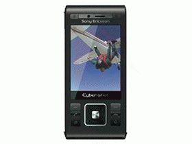 索尼爱立信C905c