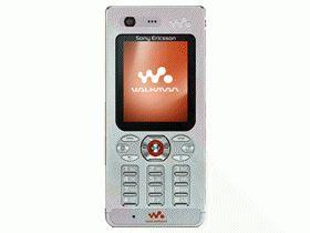 索尼爱立信W880i