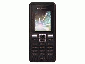 索尼爱立信T250i