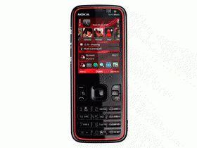 诺基亚 5630 XpressMusic