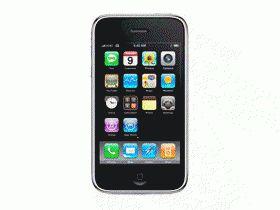 苹果iPhone 3G onerror=