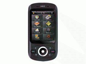 iHKC G801