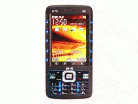 中天 W900