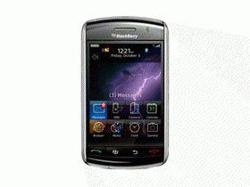 黑莓9530