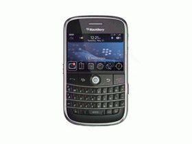 黑莓9000