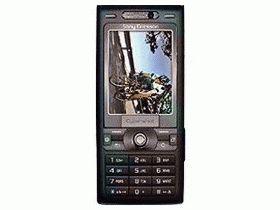 索尼爱立信 K800c
