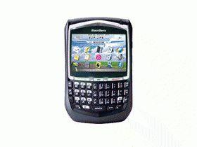 黑莓 8700g