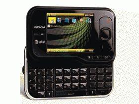 诺基亚 6790(Surge)
