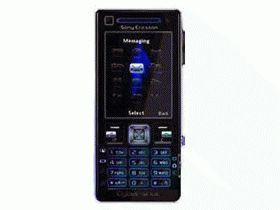 索尼爱立信K900i