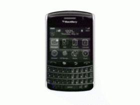 黑莓9900(Bold)