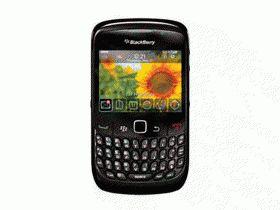 黑莓8520