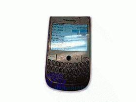 黑莓 8325