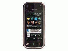诺基亚N97 Mini
