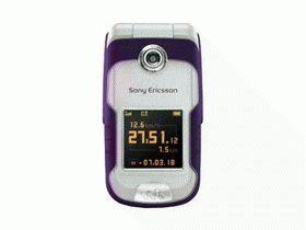 索尼爱立信W710c