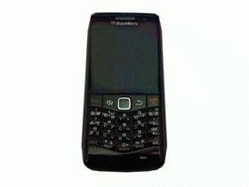 黑莓 9100
