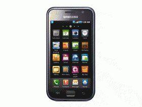 三星I9000(Galaxy S)