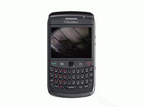 黑莓 8980