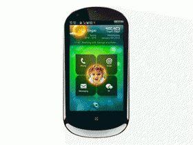 MOTO乐Phone(3GW100)