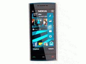 诺基亚X6-00M