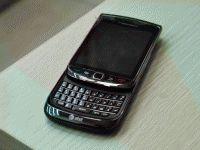 黑莓9800