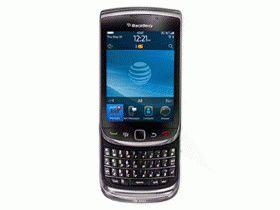 黑莓 9800