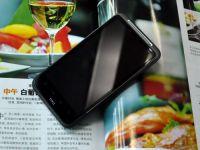 HTC渴望 HD