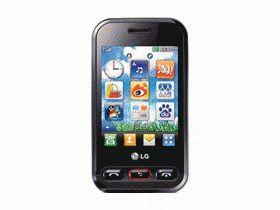 LG T320