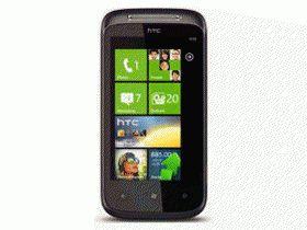 HTC T8698(7 Mozart)