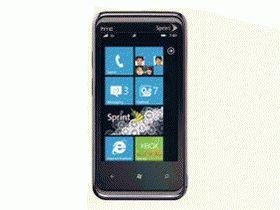 HTC7 Pro