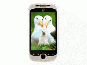 HTCmyTouch 3G Slide