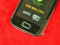 三星S5830(Galaxy Ace)