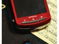 索尼爱立信MK16i(Xperia Pro)
