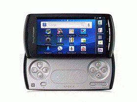 索尼爱立信 Xperia Play Z1i