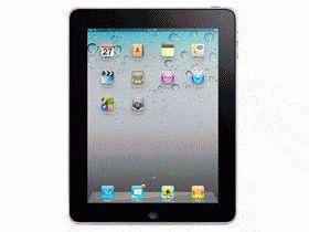苹果 iPad(Wi-Fi + 3G )