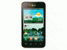 LG P970(Optimus Black)