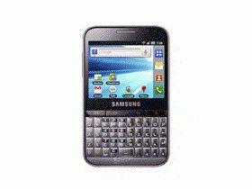 三星B7510(Galaxy Pro)