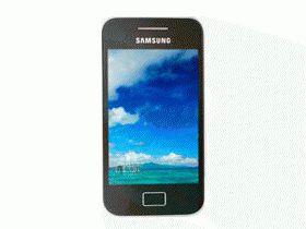 三星 I579(Galaxy Ace)
