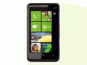 HTC T9295(HD7S)
