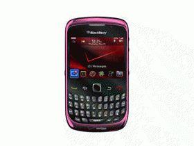 黑莓Curve 9330
