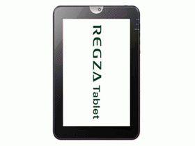 东芝 Regza Tablet AT300