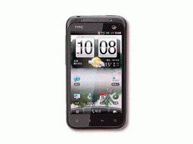 HTC 惊艳 S710d