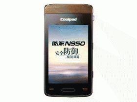 酷派 N950
