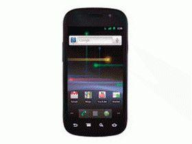 Google谷歌NEXUS S onerror=