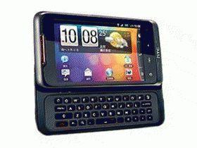 HTC S610d 纵横