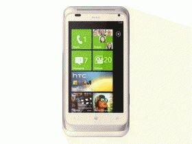 HTC C110e(Radar)