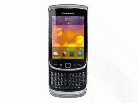 黑莓 9810(Torch 2)
