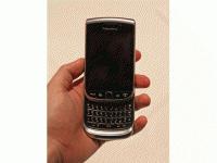 黑莓9810(Torch 2)