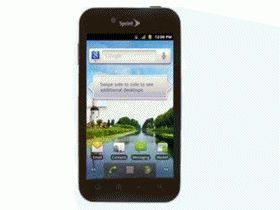 LG LS855(Marquee)