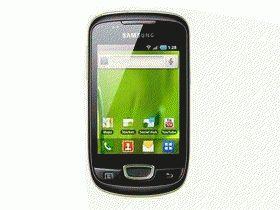 三星 S5570(Galaxy Mini)