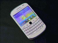 黑莓Bold 9900 4G